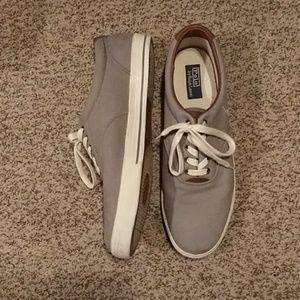 Size 17D Polo Ralph Lauren shoes